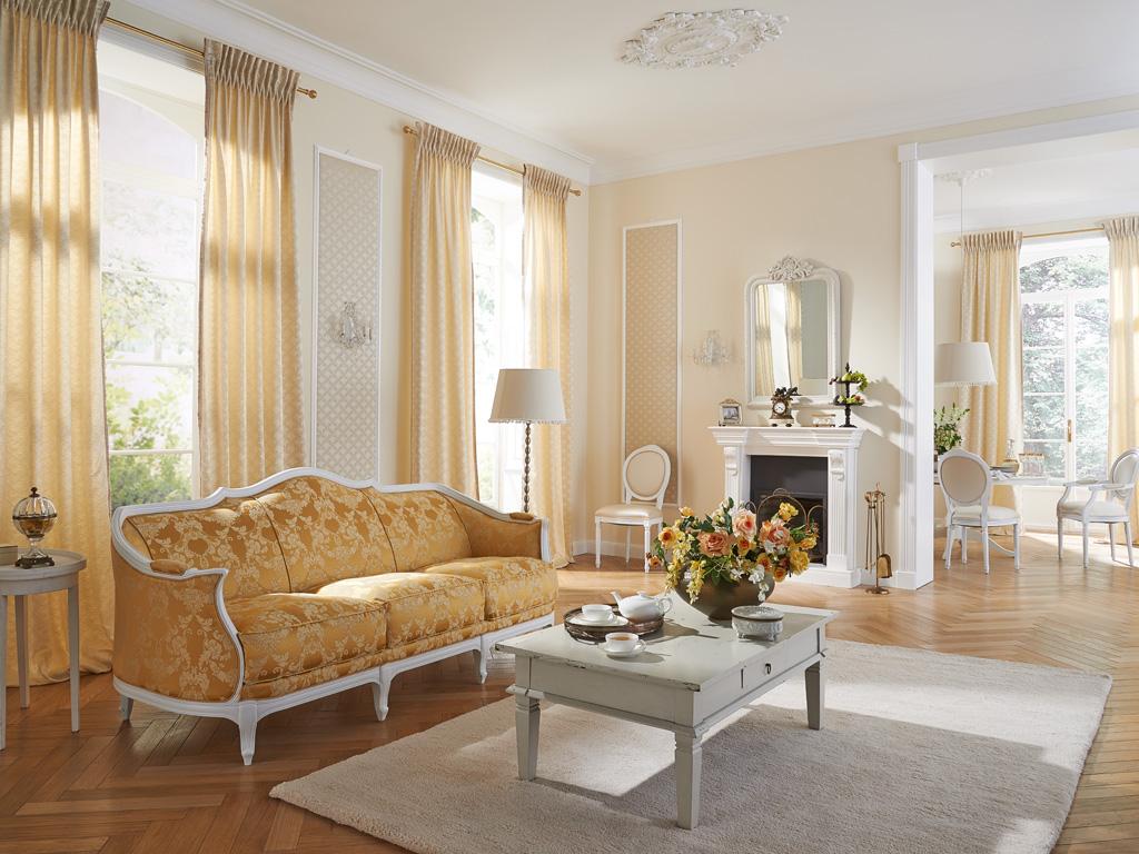 gardinen und fensterdekorationen raumausstattung. Black Bedroom Furniture Sets. Home Design Ideas